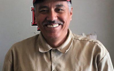 Candelario Olivas