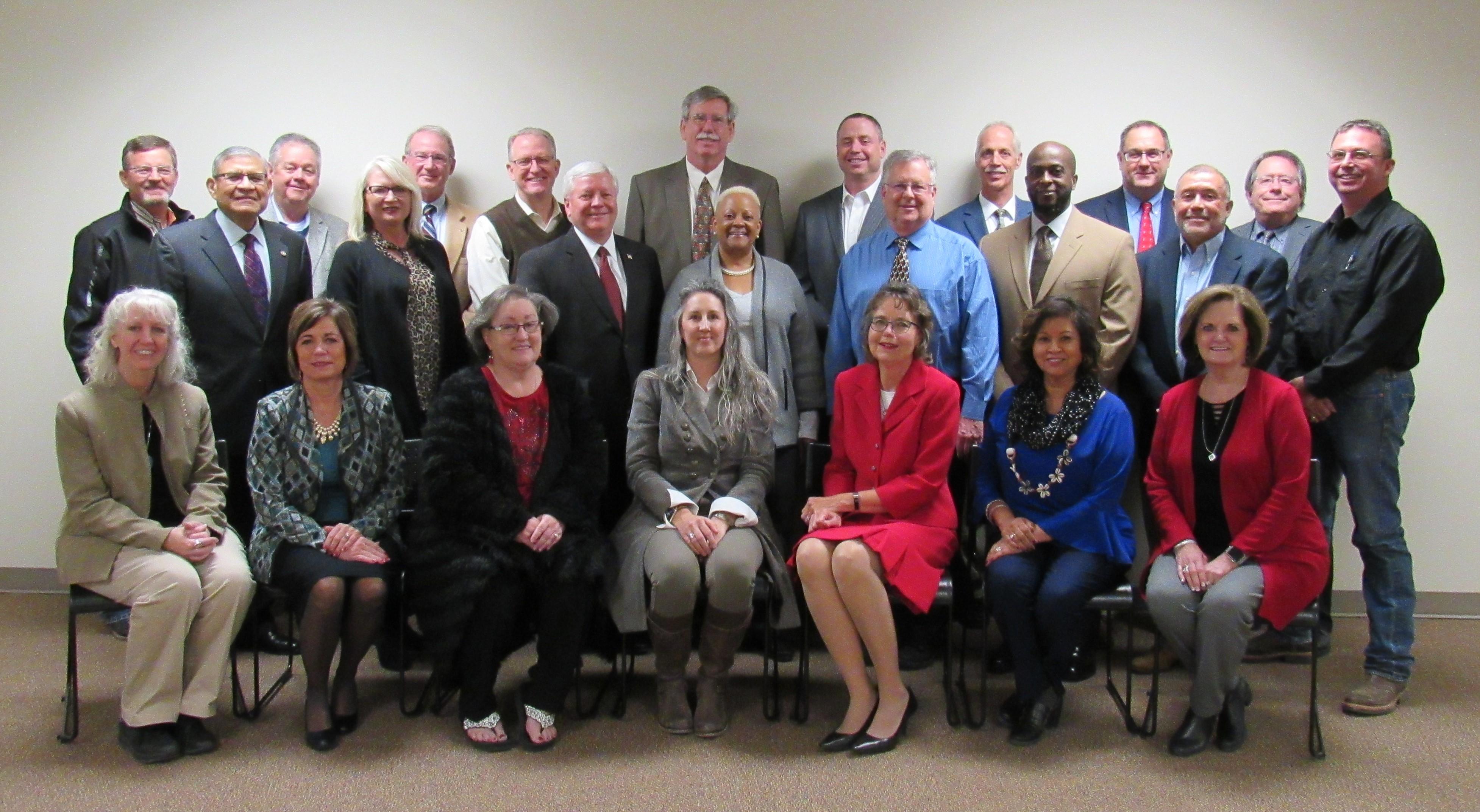 Board of Directors 2016 – 2017